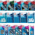 Prym Snap Press Fasteners Jersey, Anorak, Camping Poppers Press Studs
