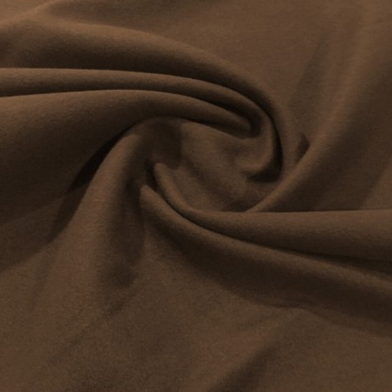 Washable Wool Brown