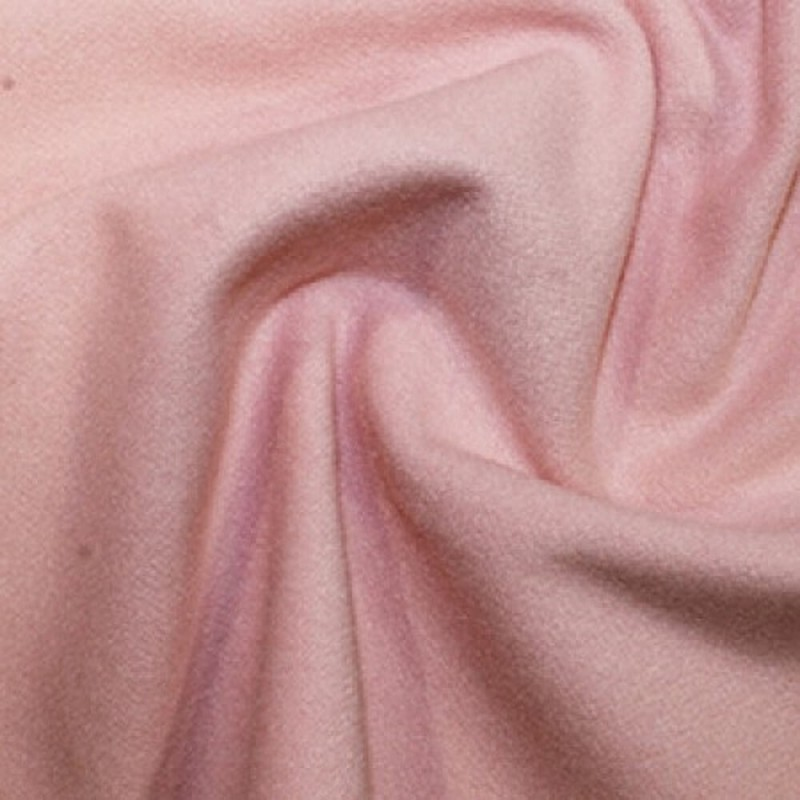 Washable Wool Pink