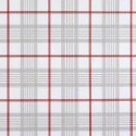Vinyl PVC Tablecloth Easy Wipe Clean Country Check Grey