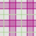 Vinyl PVC Tablecloth Easy Wipe Clean Country Check Cerise