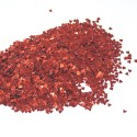 Wedding Table Confetti Scatter Sprinkle Party Decoration Foil Hearts Mini Red