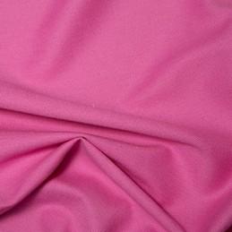Plain Coloured 100% Cotton Canvas Pink
