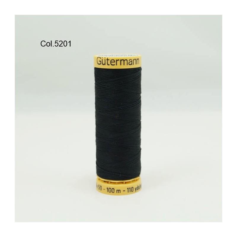 Per 100m Spool Colour 8812 Gutermann 100/% Cotton Thread
