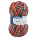 Patons Fab DK Yarn 100g Machine Washable 100% Acrylic Rainbow Colour