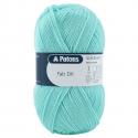 Patons Fab DK Yarn 100g Machine Washable 100% Acrylic Mint