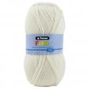 Patons Fab DK Yarn 100g Machine Washable 100% Acrylic Cream