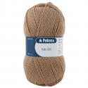 Patons Fab DK Yarn 100g Machine Washable 100% Acrylic Camel