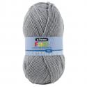 Patons Fab DK Yarn 100g Machine Washable 100% Acrylic Grey