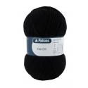Patons Fab DK Yarn 100g Machine Washable 100% Acrylic Black