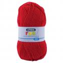 Patons Fab DK Yarn 100g Machine Washable 100% Acrylic Cherry
