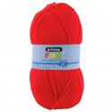 Patons Fab DK Yarn 100g Machine Washable 100% Acrylic Red