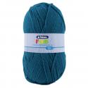 Patons Fab DK Yarn 100g Machine Washable 100% Acrylic Petrol