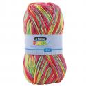Patons Fab DK Yarn 100g Machine Washable 100% Acrylic Clown Colour