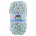 Patons Fab DK Yarn 100g Machine Washable 100% Acrylic Breeze Colour