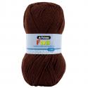 Patons Fab DK Yarn 100g Machine Washable 100% Acrylic Chocolate