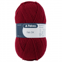 Patons Fab DK Yarn 100g Machine Washable 100% Acrylic Burgundy
