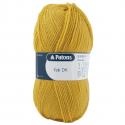 Patons Fab DK Yarn 100g Machine Washable 100% Acrylic Gold