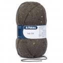 Patons Fab DK Yarn 100g Machine Washable 100% Acrylic Forest Tweed