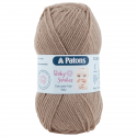 Patons Fairytale Fab Baby Smiles 4 Ply 50g Yarn Camel