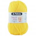 Patons Fairytale Fab Baby Smiles 4 Ply 50g Yarn Sundance