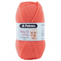 Patons Fairytale Fab Baby Smiles 4 Ply 50g Yarn Coral