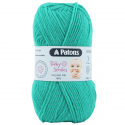 Patons Fairytale Fab Baby Smiles 4 Ply 50g Jade