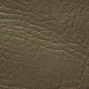 Brown Leatherette Vinyl Fabric Fire Retardant Faux Leather Upholstery Fabric