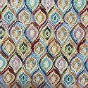 Prado Tapestry New World Designer Fabric Ideal For Upholstery Curtains Cushions Throws