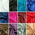 Taffeta Fabric Silk & Satin Look Crisp Feel and a Metallic Sheen Prom, Bridal, Wedding Dress