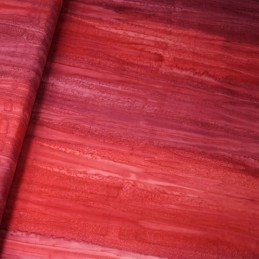 100% Cotton fabric Batik Bali Gradient Lines Palm Leaves Fabric Freedom BK148 Col. A