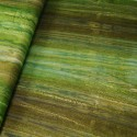 100% Cotton fabric Batik Bali Gradient Lines Palm Leaves Fabric Freedom BK148 Col. D
