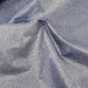 100% Cotton Glitter Sparkle Spangle Crystal Stardust Shimmer Fabric Denim