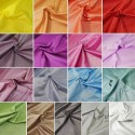 100% Cotton Glitter Sparkle Spangle Crystal Stardust Shimmer Fabric
