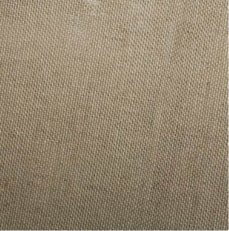 Scrim Fabric Linen Cotton Mix Upholstery Rug Making & Bags