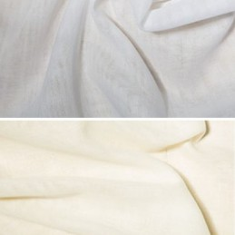 Egyptian Muslin Fabric 100% Cotton Draping Cheese Cloth Material