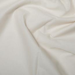 Natural Interlining 100% Cotton Fabric Non Fusible Material