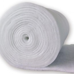 "1m Polyester Wadding Fire Retardant 36"" / 90cm 2oz 4oz 6oz"