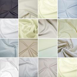 Curtain Lining & Interlining Fabrics Cotton & Synthetic Materials