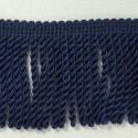 Bullion Fringe 5cm Upholstery Curtains Fringing Chair Trim Multiple Colours Navy