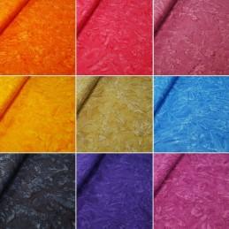 100% Cotton Fabric Batik Bali One Tone Water Splash Effect Fabric Freedom BK201