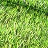 100% Cotton Patchwork Fabric Nutex Grass Is Always Greener Garden Lawn Fresh
