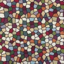 Gaudi Tapestry New World Designer Fabric Ideal For Upholstery Curtains Cushions Throws