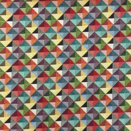 Little Holland Tapestry New World Designer Fabric Ideal For Upholstery Curtains Cushions Throws
