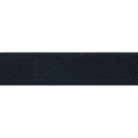 Black Premium Quality Cotton Tape 14mm In 25 Colours