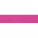 Fuchsia Premium Quality Cotton Tape 14mm In 25 Colours