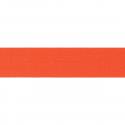 Orange Premium Quality Cotton Tape 14mm In 25 Colours