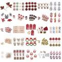 Christmas Decorations Embellishments