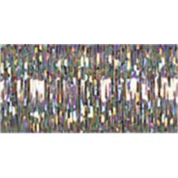 200m Metallic Gutermann Sulky Holoshimmer Sewing Thread 6001