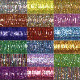 200m Metallic Gutermann Sulky Holoshimmer Machine & Hand Sewing Thread Quilting